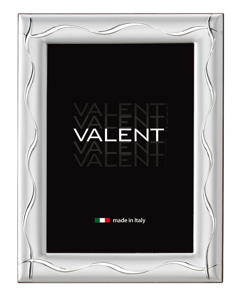 STERLING SILVER Picture Frame and Mirror 8\