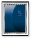 STERLING SILVER Picture Frame in GLOSS & MATT (5