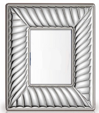 Luxury Collection: .925 STERLING SILVER PICTURE FRAME (5\