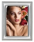 STERLING SILVER Picture Frame and Mirror 8
