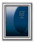Elegant STERLING SILVER PICTURE FRAME.  Made in ITALY